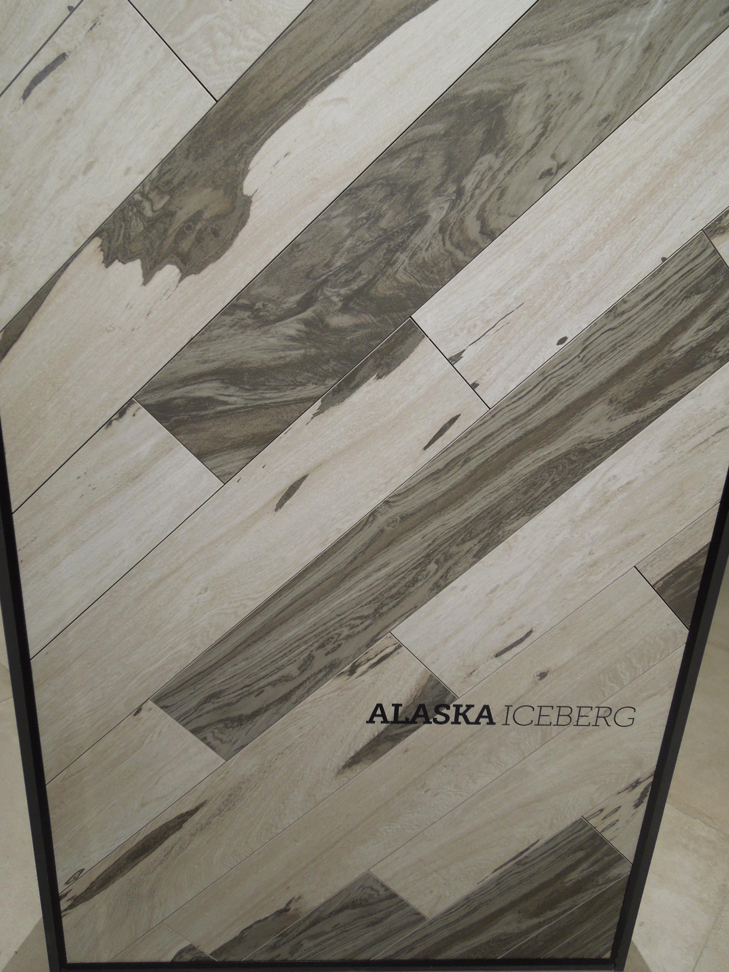Cevisama_Argenta_parchet ceramic_Alaska